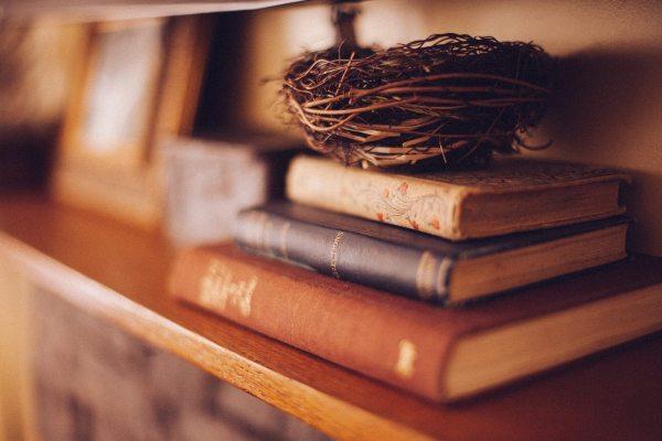 Det knytter seg minner til det meste, også tingene våre